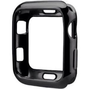 Apple Watch silicone sports band bumper frame NWT